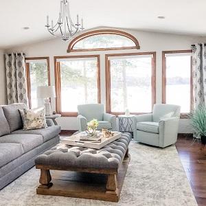 builder interior design service